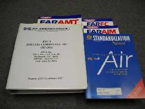 FARs and Standards